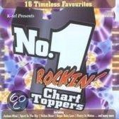 No. 1 Rockin' Chart Toppers