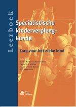 Leerboek specialistische kinderverpleegkunde