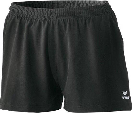 Erima Basics Marathon Short - Shorts  - zwart - 36