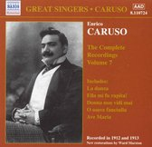 Great Singers - Caruso - Complete Recordings Vol 7
