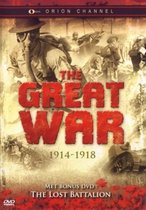 Great War + Lost Battalion