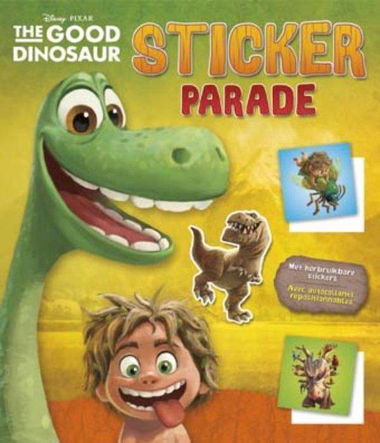 Afbeelding van het spel Sticker parade