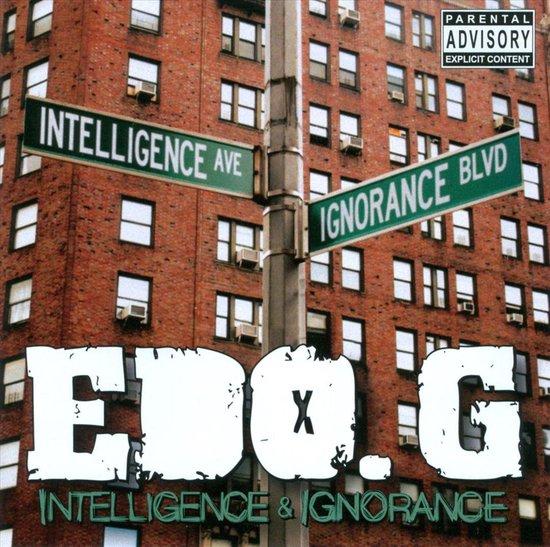 Intelligence And Ignorance