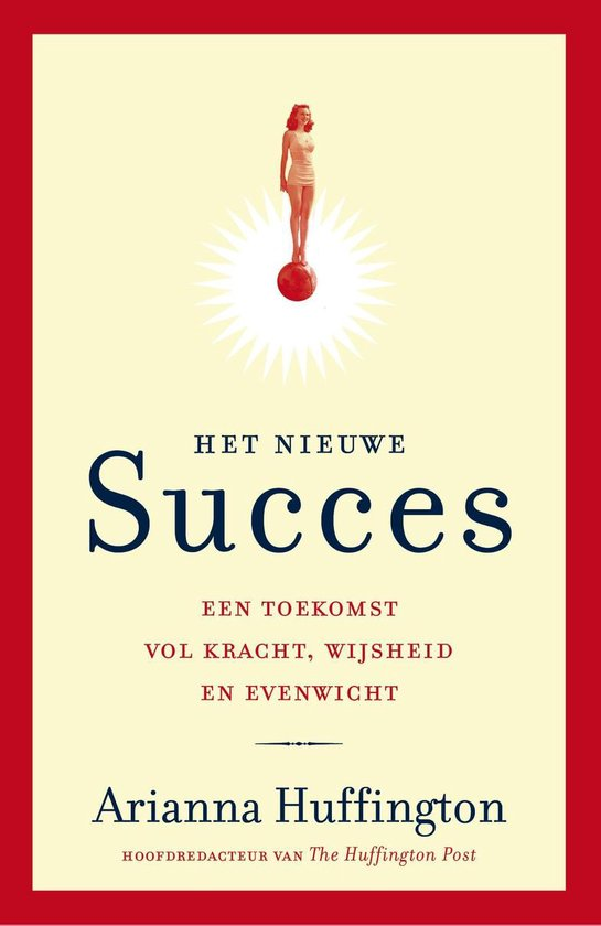 Het nieuwe succes - Arianna Huffington pdf epub