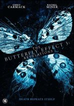 Butterfly Effect: Revelations