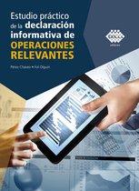 Estudio práctico de la declaracion informativa de operaciones relevantes 2019
