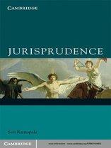 Omslag Jurisprudence