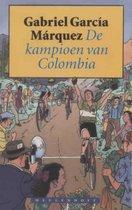 Kampioen van colombia