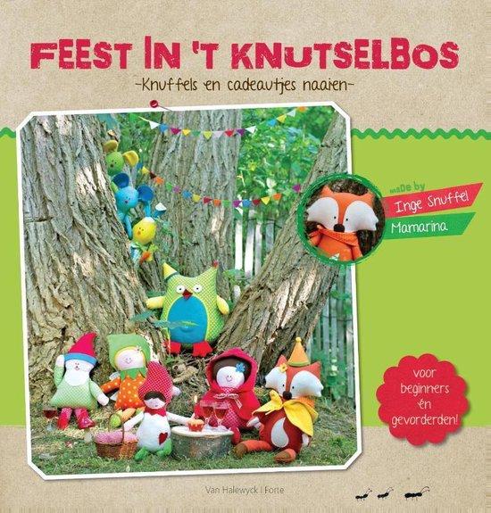 Feest in t knutselbos - Mamarina |