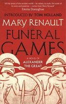 Funeral Games: A Novel of Alexander the Great
