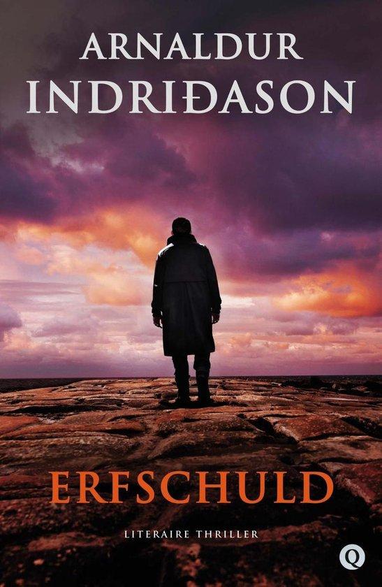 Erfschuld - Arnaldur Indridason |