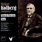 Kolberg: Works For Piano Solo, Song