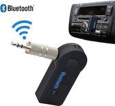 AUX Bluetooth Draadloze Ontvanger | Muziek streamen via Bluetooth |Handsfree carkit en thuisgebruik | MP3 Player 3.5mm | Bluetooth 3.1 Speaker