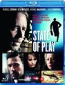 STATE OF PLAY (D) [BD]