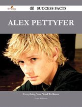 Alex Pettyfer 65 Success Facts - Everything you need to know about Alex Pettyfer