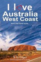 I love Australia West Coast