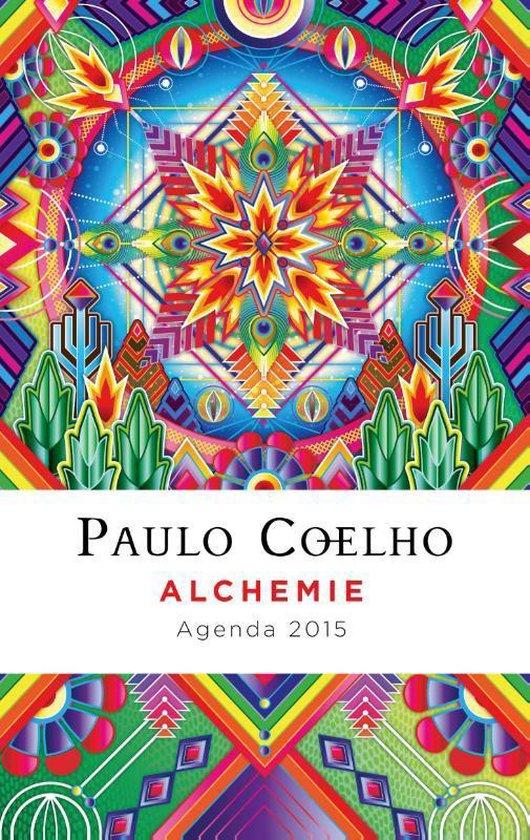 Alchemie agenda 2015