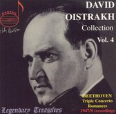 Oistrach Collection Vol.4