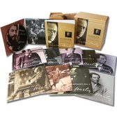 Complete Symphonies/Songs With Orchestra/...
