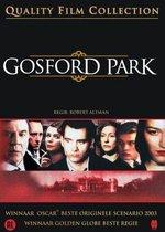 Gosford Park (+ bonusfilm)