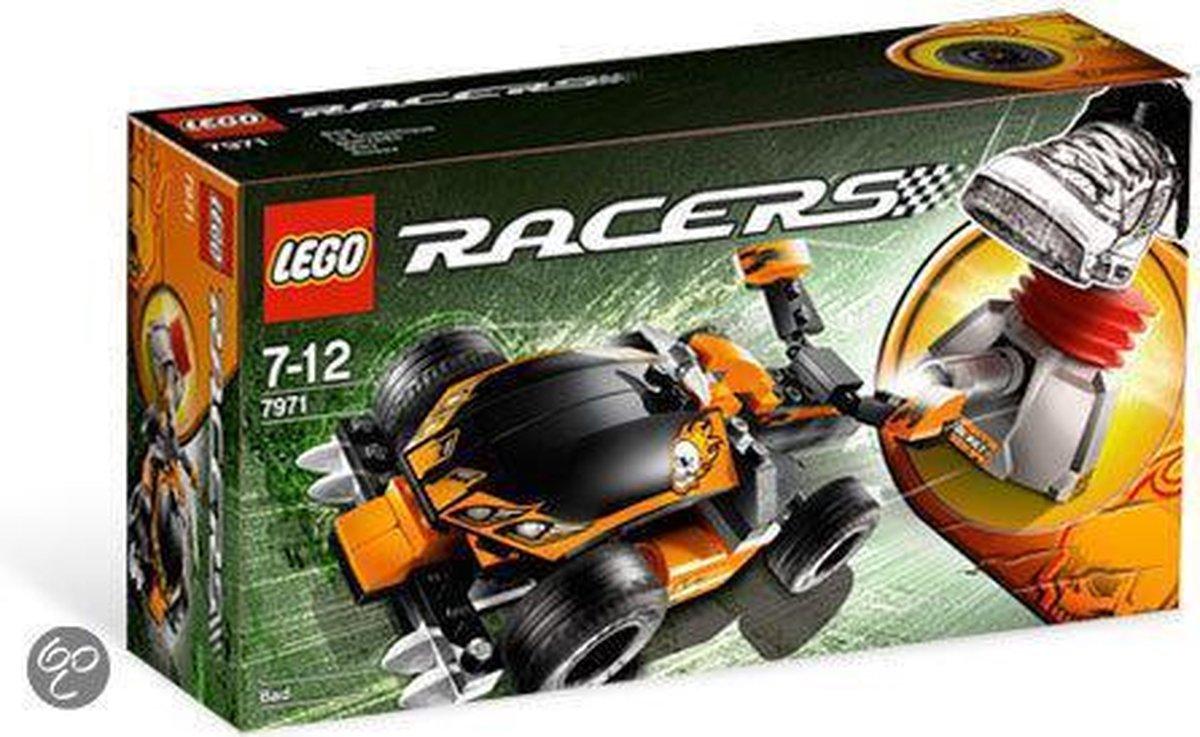 LEGO Power Racers Schurk - 7971