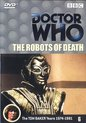 Doctor Who - deel 03 The Robots of Death