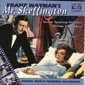 Waxman: Mr. Skeffington / William T. Stromberg, Moscow SO