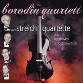 Beethoven / Shostakovich: Stre