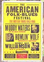 The American Folk Blues Festivals 1