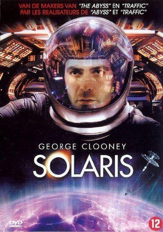 Cover van de film 'Solaris'