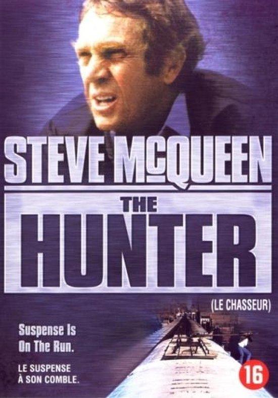 Cover van de film 'Hunter'