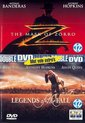 Zorro - Legends Of The Fall