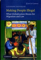 Making People Illegal