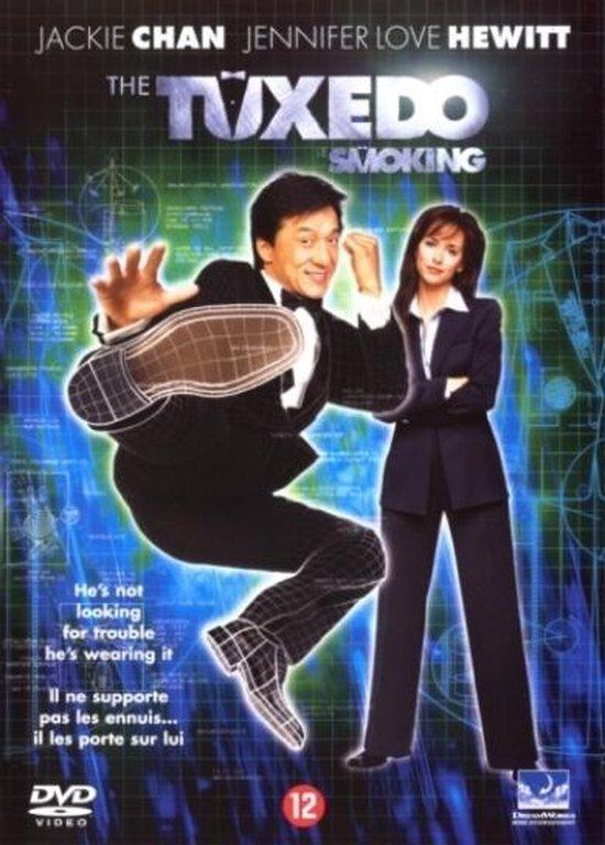 Cover van de film 'Tuxedo'