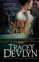 Omslag Night Storm