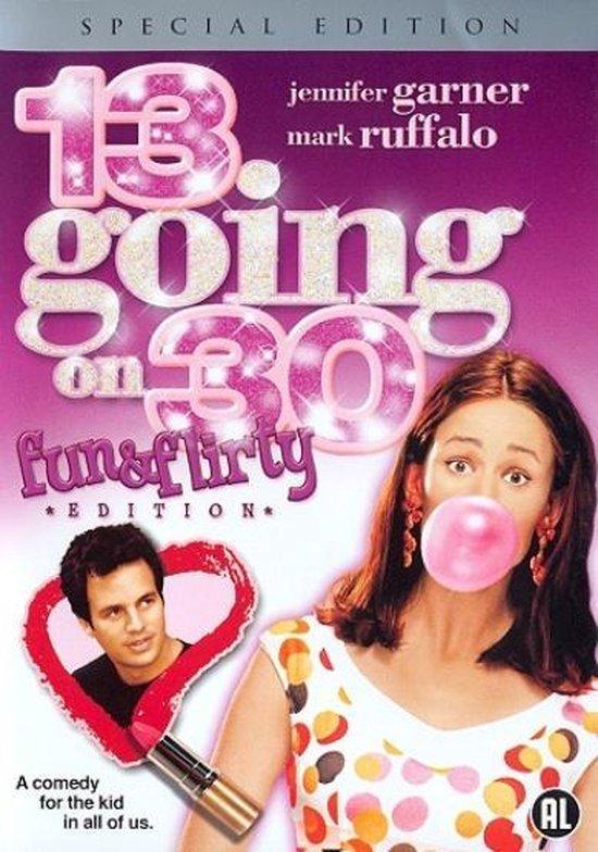 Cover van de film '13 Going On 30'
