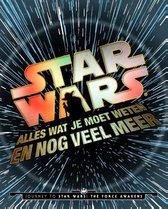 Star Wars  -   Star Wars: alles wat je moet weten en nog veel meer