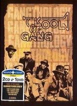 Gangthology (Inclusief DVD)