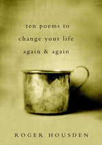 Omslag Ten Poems to Change Your Life Again and Again