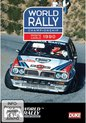 Monte Carlo Rally 1990