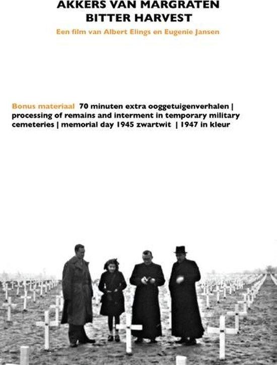 Cover van de film 'Akkers Van Margraten'