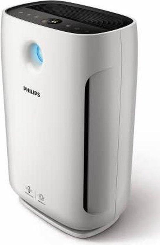 Philips AC2887/10 - Luchtreiniger met HEPA- en koolstoffilter