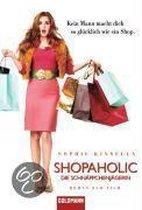 Omslag Shopaholic - Die Schnäppchenjägerin