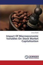 Impact of Macroeconomic Variables on Stock Market Capitalization
