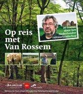 Op reis met Van Rossem + CD-ROM