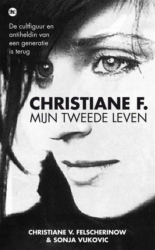 Boek cover Christiane F. Mijn tweede leven van Christiane V. Felscherinow (Paperback)