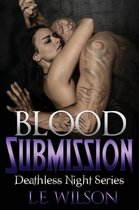 A Vampire's Submission