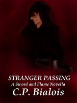 Stranger Passing: A Sword and the Flame Novella