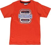 Blue Seven Baby T-shirt 128