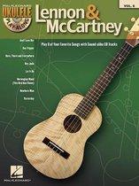 Boek cover Lennon & McCartney van The Beatles